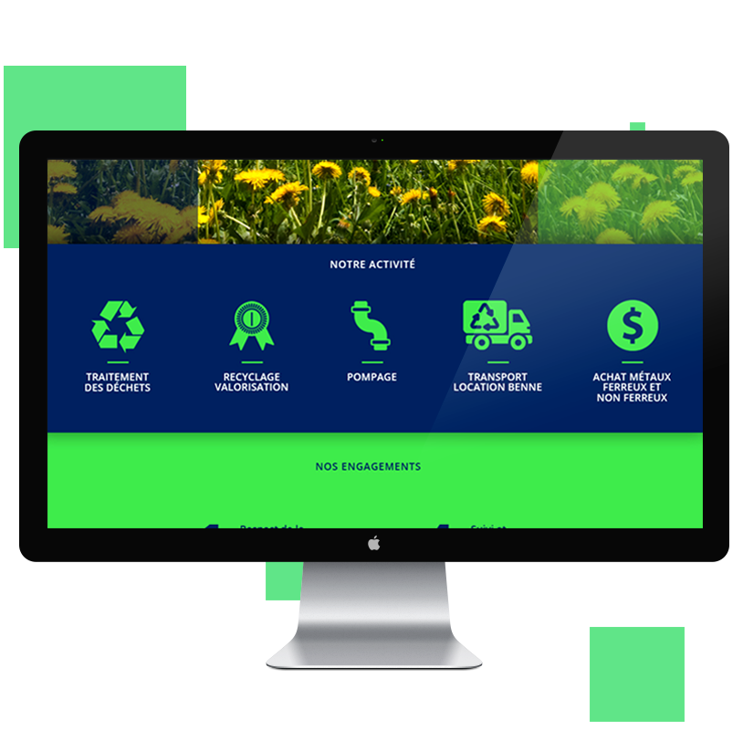 création de site internet professionnel rhone-alpes - agence web site pros à pusignan
