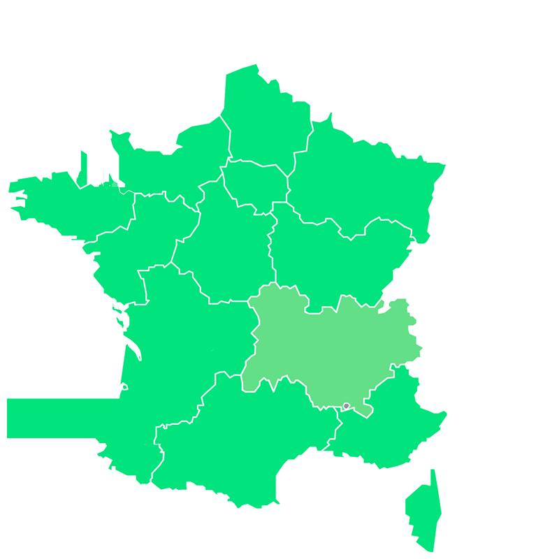Référencement naturel SEO - Agence Création site internet Site PROS en Rhône-Alpes