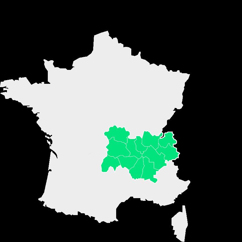 création de site internet Site PROS en Rhône-Alpes